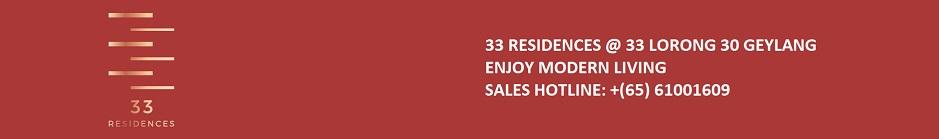33 Residences